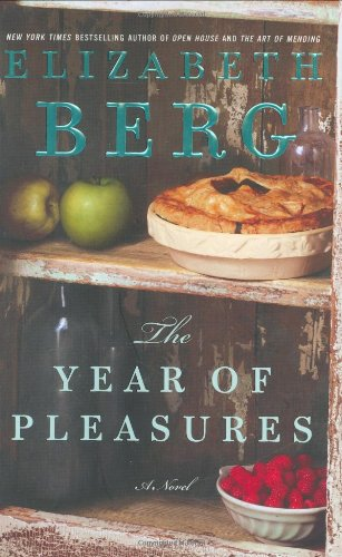 The Year of Pleasures **Signed**