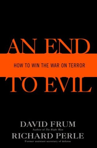 9781400061945: End to Evil