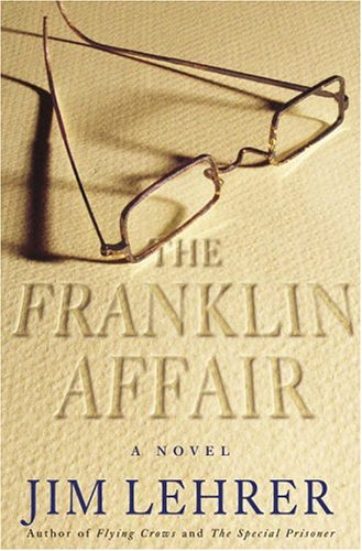 9781400061983: The Franklin Affair: A Novel