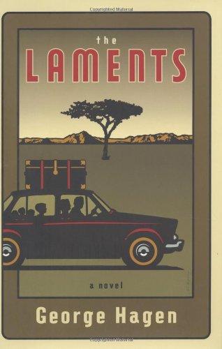 9781400062218: The Laments: A Novel