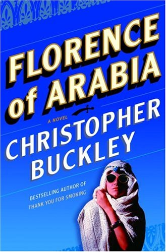 9781400062232: Florence of Arabia: A Novel