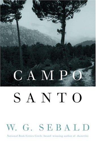 9781400062294: Campo Santo