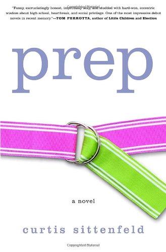 9781400062317: Prep: A Novel