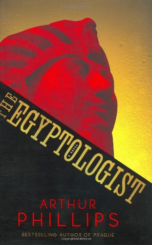 The Egyptologist: Phillips, Arthur