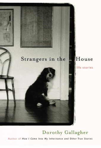 9781400062577: Strangers in the House: Life Stories