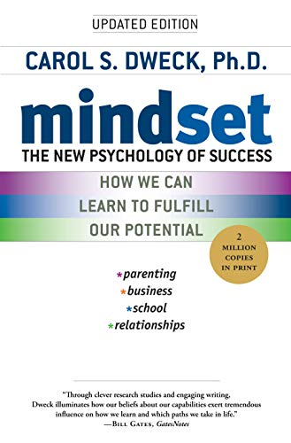 9781400062751: Mindset: The New Psychology of Success
