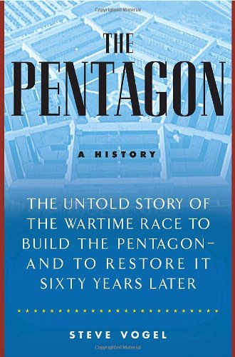 9781400063031: The Pentagon: A History