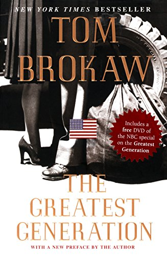 The Greatest Generation (1400063140) by Brokaw, Tom