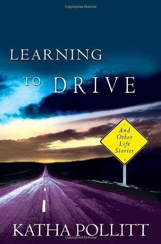 9781400063321: Learning to Drive: And Other Life Stories