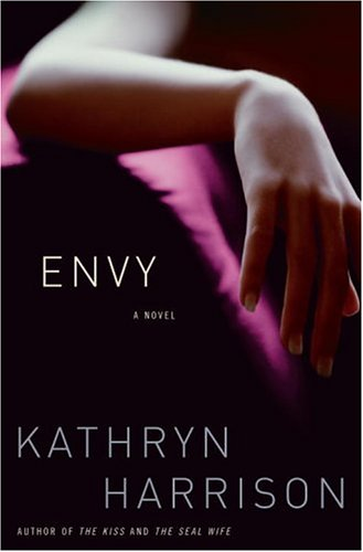 9781400063468: Envy: A Novel