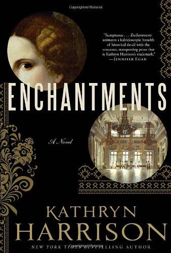 9781400063475: Enchantments: A Novel