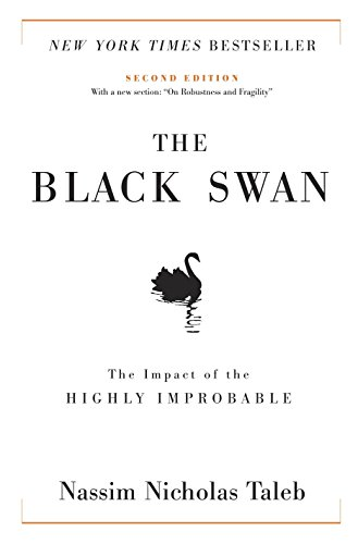 9781400063512: The Black Swan: The Impact of the Highly Improbable