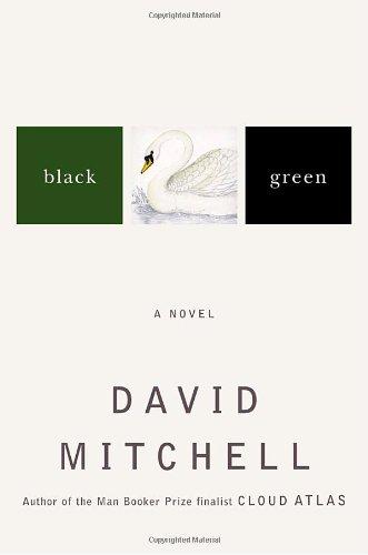 Black Swan Green: Mitchell, David