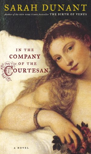 9781400063819: In the Company of the Courtesan: A Novel