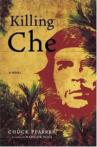 Killing Che: Pfarrer, Chuck