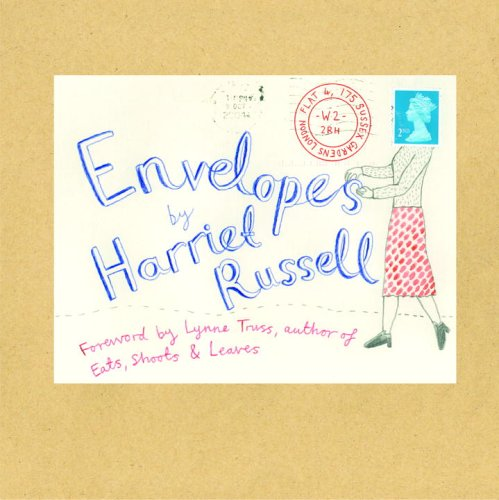 Envelopes: A Puzzling Journey Through the Royal: Russell, Harriet