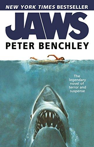 9781400064564: Jaws: A Novel