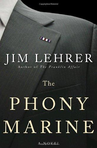 9781400064861: The Phony Marine: A Novel