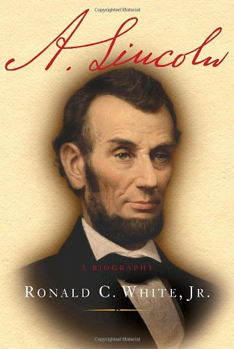 9781400064991: A. Lincoln: A Biography
