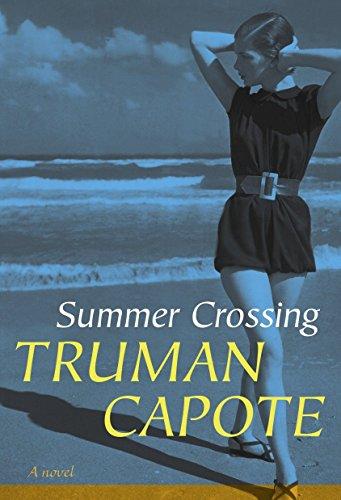 9781400065226: Summer Crossing