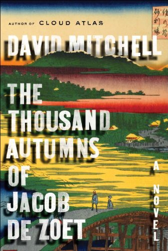 9781400065455: The Thousand Autumns of Jacob de Zoet