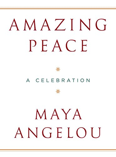 9781400065585: Amazing Peace: A Christmas Poem