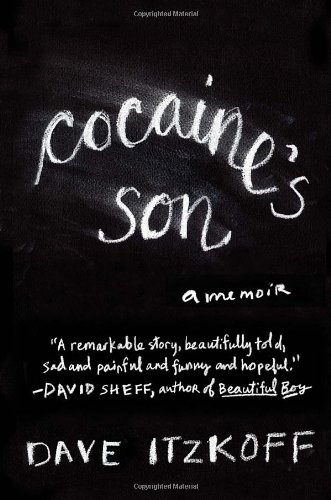 9781400065721: Cocaine's Son: A Memoir