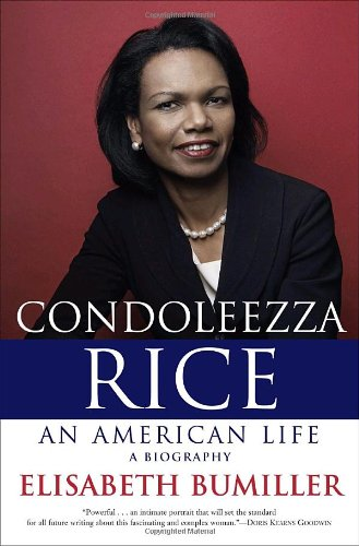 9781400065905: Condoleezza Rice: An American Life: A Biography