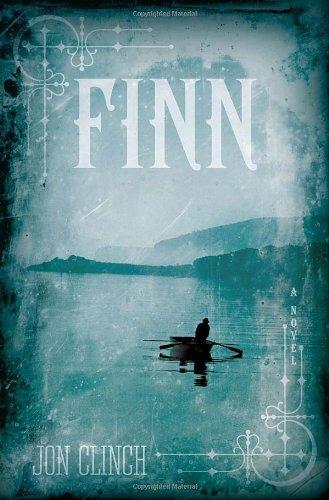9781400065912: Finn: A Novel