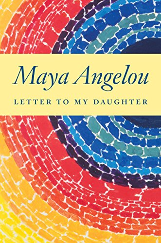 9781400066124: Letter to My Daughter