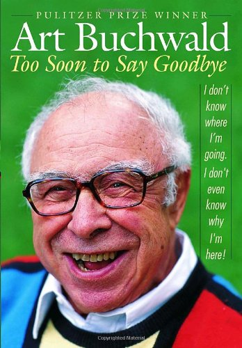 9781400066278: Too Soon to Say Goodbye