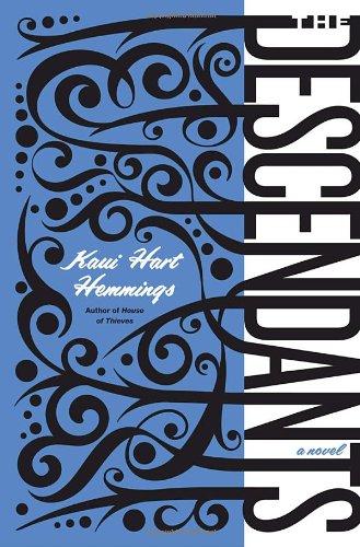 9781400066339: The Descendants: A Novel