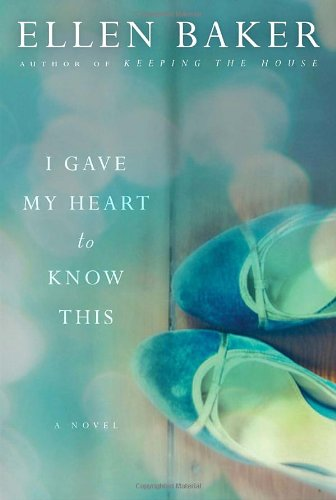 9781400066360: I Gave My Heart to Know This: A Novel