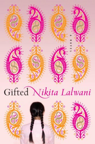 9781400066483: Gifted: A Novel