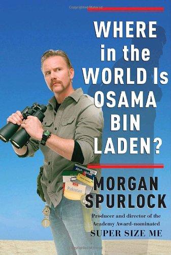 9781400066520: Where in the World Is Osama bin Laden?