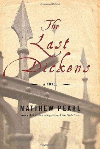 The Last Dickens: Pearl, Matthew