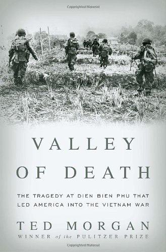 Valley of Death: A Tragedy in Five Acts: Morgan, Ted