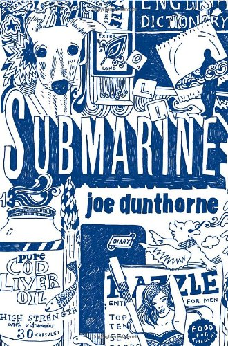 9781400066834: Submarine: A Novel