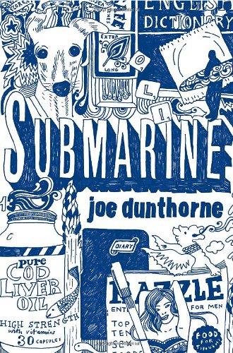 9781400066834: Submarine: A Novel
