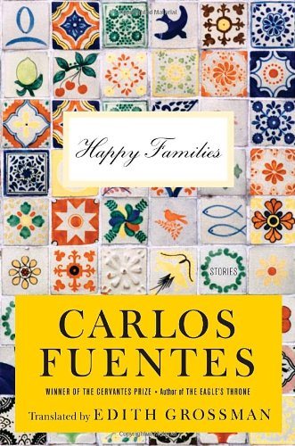 9781400066889: Happy Families: Stories