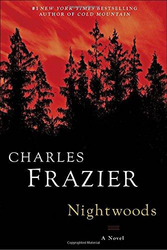9781400067091: Nightwoods: A Novel