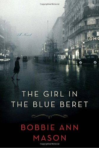 9781400067183: The Girl in the Blue Beret: A Novel
