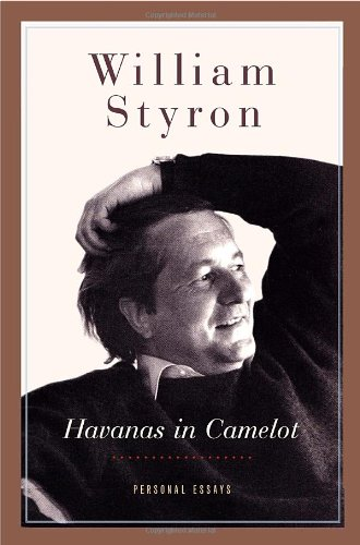 9781400067190: Havanas in Camelot: Personal Essays