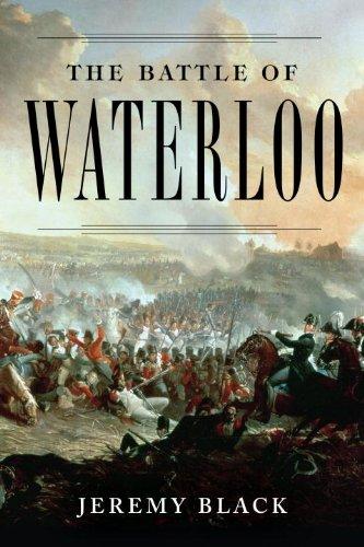 9781400067374: The Battle of Waterloo