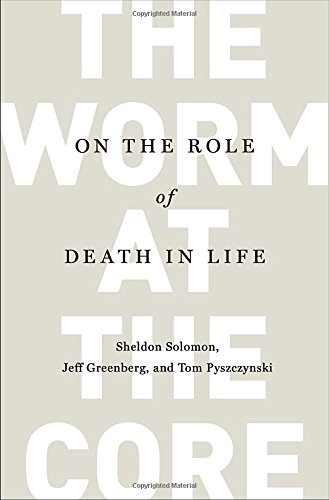 9781400067473: The Worm at the Core: On the Role of Death in Life