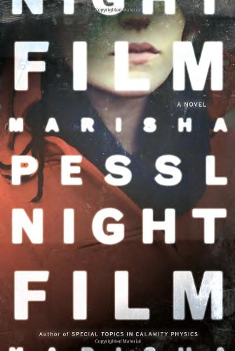 Night Film (Signed First Edition): Marisha Pessl