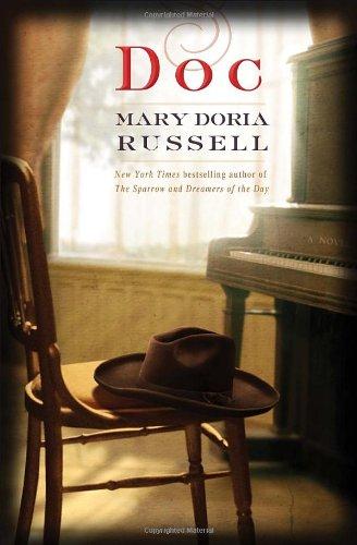 Doc: A Novel: Russell, Mary Doria