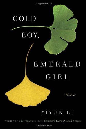 9781400068135: Gold Boy, Emerald Girl