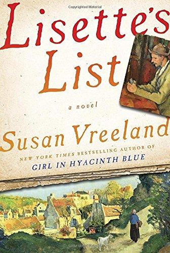 9781400068173: Lisette's List