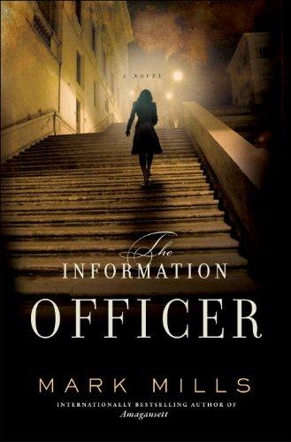 9781400068180: The Information Officer: A Novel
